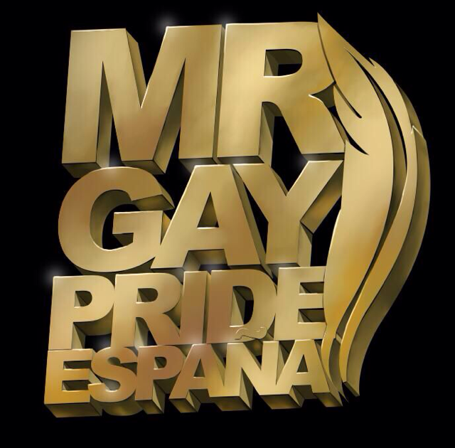 Mr Gay Pride
