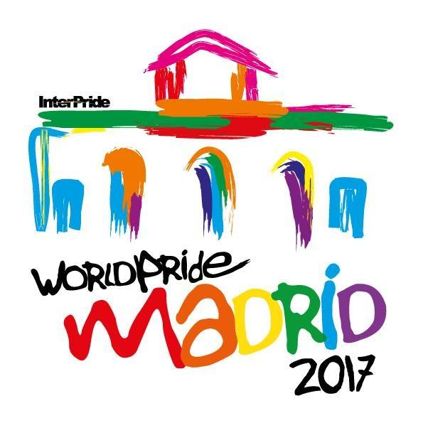 WorldPride Madrid 2017